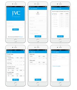ios-app-create-cv
